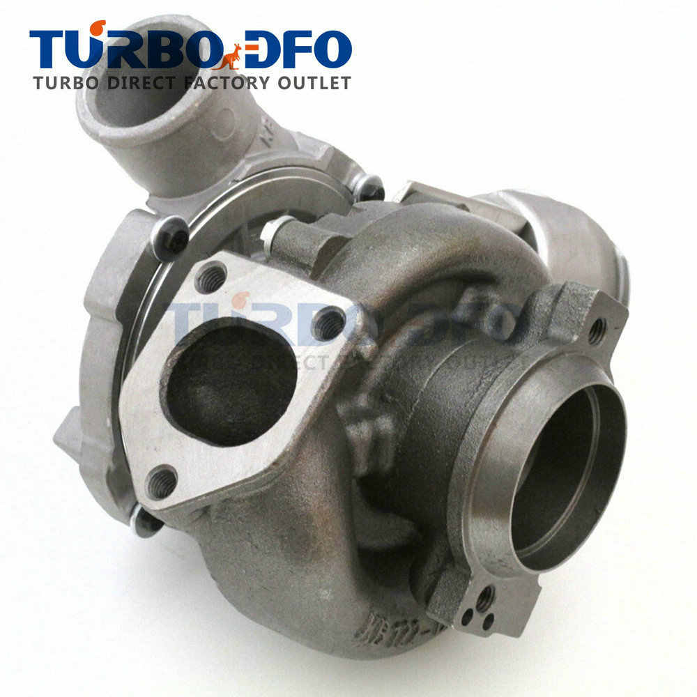 GT2556V turbocharger complete turbo 454191 for BMW 530d 730d E38 E39 M57  D30 184 HP / 193 HP 1998-2005 11652248906 / 11652248907