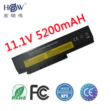 rechargeable laptop battery forthinkpad X220 X220i X220s 0A36281,0A36282,0A36283,42T4861,42T4862