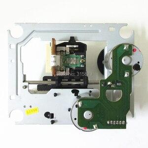 Image 2 - Original SF P101N 16Pin CD VCD Laser Pickup Lens for SANYO SFP 101N SFP 101N with Mechanism