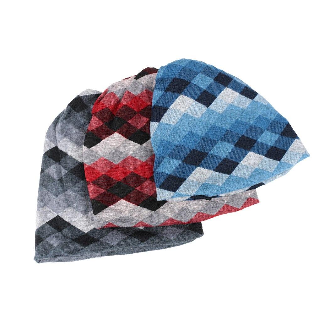 Analytical Spring Autumn Beanie Knitting Hats Women Beanies Girls Warm Hat Caps Female Bonnet Casual Headwear Accessories For Women Gifts