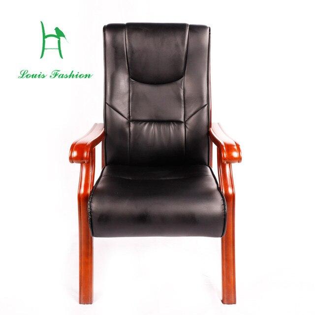 Patron Bureau Pdg Reunion Chaise Confortable Dans Chaises De Bureau