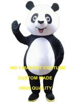 cute panda mascot costume panda bear custom cartoon character cosplay adult size carnival costume 3283