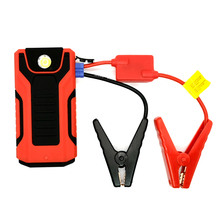 20000mAh Car Jump Starter 2USB Power Bank 800A 12V Auto Starting Device Car Charger For Car Battery Booster Buster