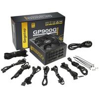 Segotep 800W GP900G Full Modular ATX PC Computer Power Supply Gaming PSU 12V Active PFC SLI