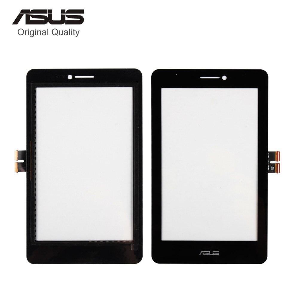 все цены на  Srjtek For Asus Fonepad 7 Memo HD 7 ME175 ME175CG K00Z Touch Screen Panel Digitizer Sensor Glass Repair Replacement Parts  онлайн
