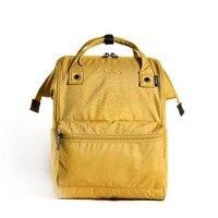 Japan brand small size New multi color Teenage girls boys School Backpack Women waterproof Laptop Bags