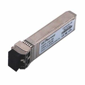 Image 3 - 10 unids/lote J9151A HP X132 SFP + 10G LR SFP + módulo óptico 1310nm 10km DDM LC necesita más imágenes, póngase en contacto conmigo