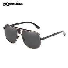 1b570562d051 Men Fashion Square Sunglasses Women Vintage Oversized Sun Glasses of Men  Retro Classic High Quality Glasses