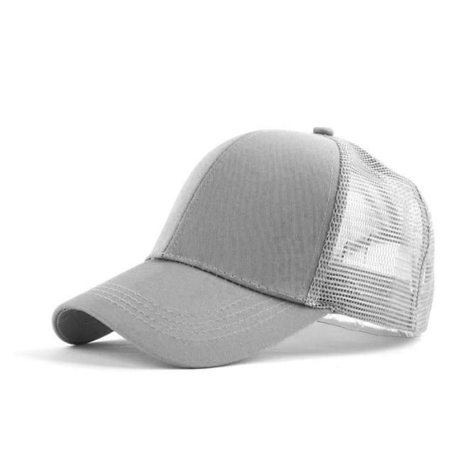Gray Baseball net 5c64f225d73cc