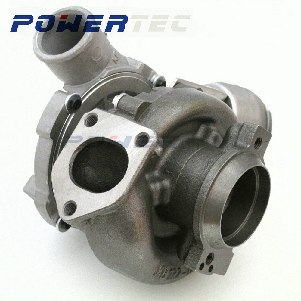 <font><b>GT2556V</b></font> 454191 complete turbo for BMW 730 d ( E38 ) M57 D30 135KW / 142Kw 1998 - 2005 454191-9017S turbocharger 116522476912 image