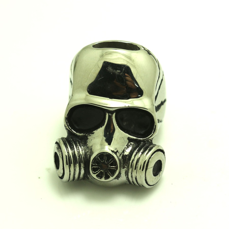 Popular Gas Mask Skull-Buy Cheap Gas Mask Skull lots from China ...