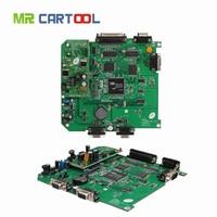 Mr Cartool оригинальный Старт X431 GX3 мастер X431 Характеристическая вязкость полимера ЖК дисплей стекло для экрана Сенсор сборки материнская плата