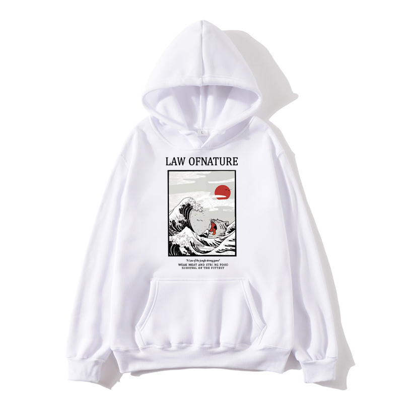 Embroidered funny cat hoodie sweatshirt ladies hip hop winter wool pullover black retro hoodie street casual cotton autumn 2019 in Hoodies amp Sweatshirts from Women 39 s Clothing