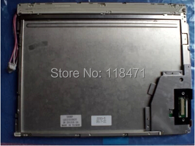 12 1 inch LCD panel LQ121S1DG31 industrial lcd display original grade A one year warranty