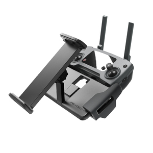 Image 2 - PGYTECH For DJI Mavic Mini Air 2 Pro Zoom Spark remote control 7 10 Pad Mobile Phone Holder Flat Bracket tablte stander