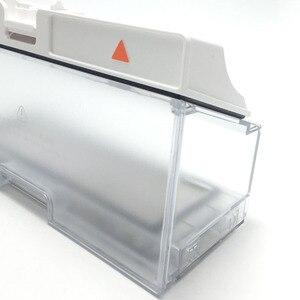 Image 3 - Dust Box for Xiaomi Mi Robot Vacuum 2 Generation Dust Box for Roborock S55/S51 Roborock S50 Dust Box Replacement