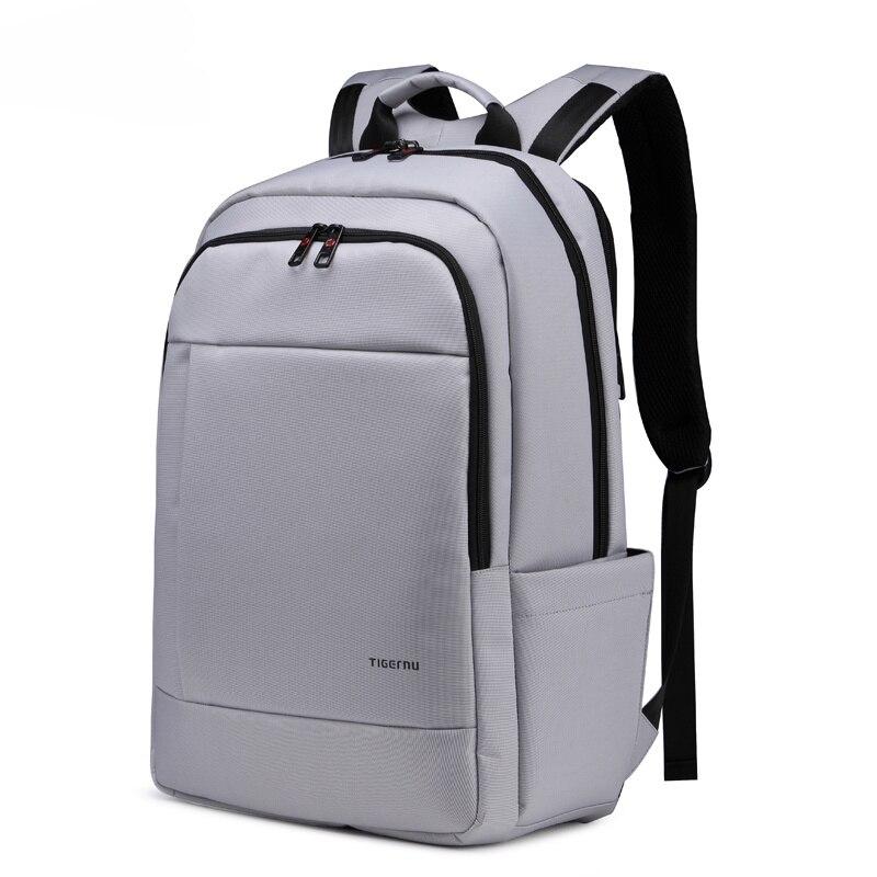 2015 New Bagpack Men 14 15, 15.6,17 Inch Laptop Bag Backpack ...