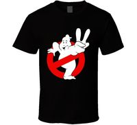 Ghost Busters 2 Vintage T Shirt Summer Men'S fashion Tee,Comfortable t shirt,Casual Short Sleeve TEE 2019 fashion t shirt,