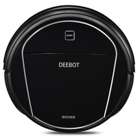 CEN82 Fully Automatic Charge With Rags Home Intelligent Mop Wipe Ground Sweeping Machine Robot Vacuum Cleaner