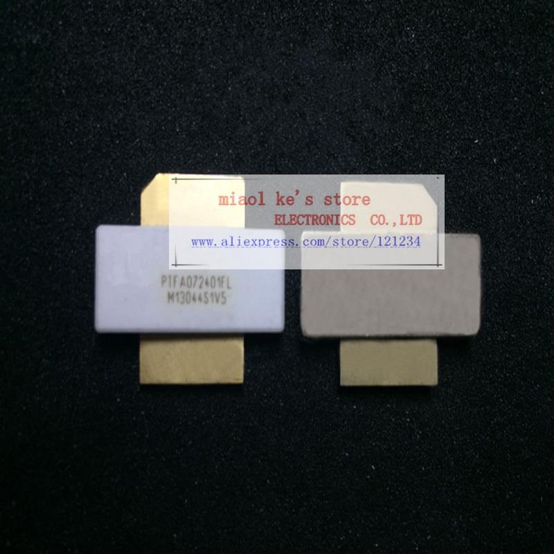 PTFA072401FL   Power RF LDMOS TRANSISTORPTFA072401FL   Power RF LDMOS TRANSISTOR