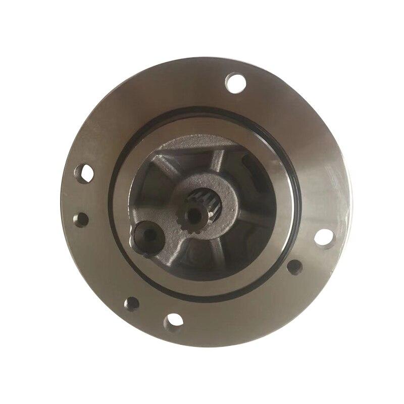 Pompe à engrenages hydraulique pompe de charge pour Kawasaki K7V63 pour pelle SK130 sk140-8 SY115 SY135-9 XCMG 150D poilt pompe