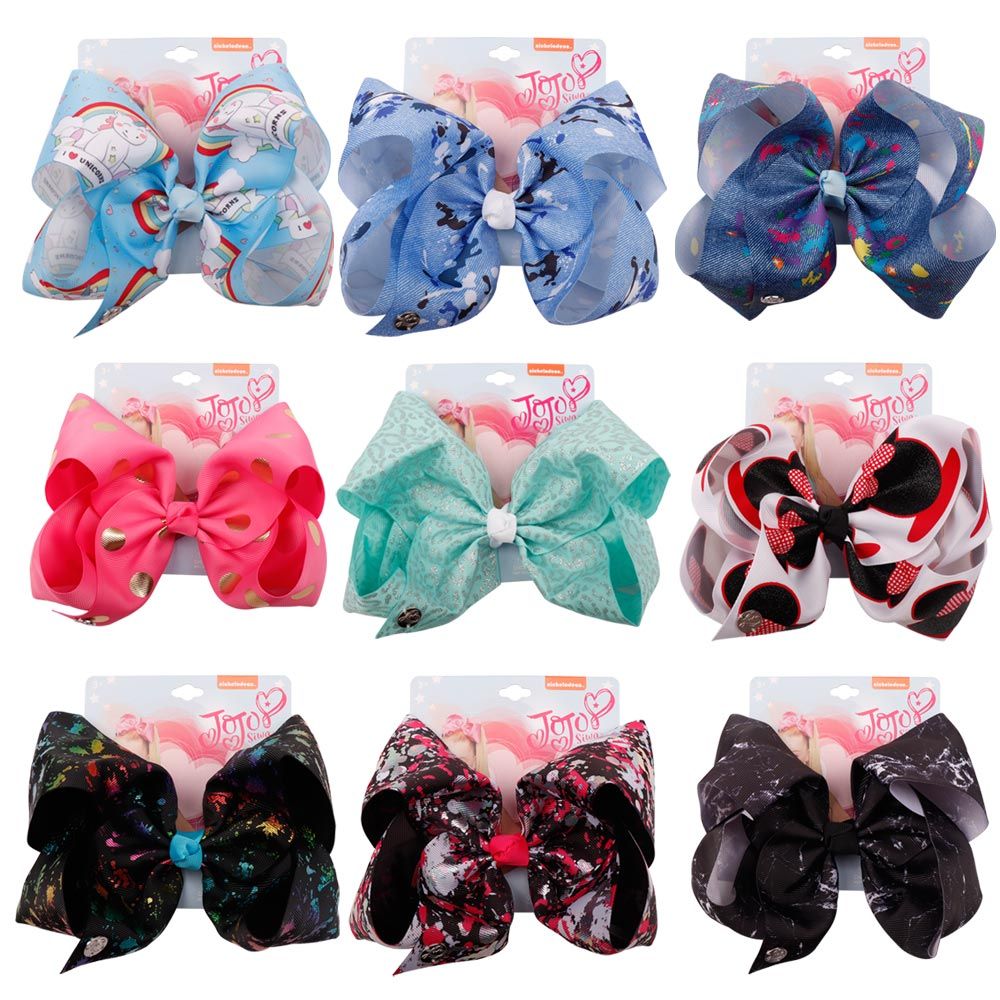 Christmas Hair Bows For Toddlers.Us 1 29 20 Off 7