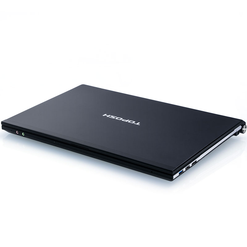 """מחשב נייד 16G RAM 256G SSD השחור P8-26 i7 3517u 15.6"""" מחשב נייד משחקי מקלדת DVD נהג ושפת OS זמינה עבור לבחור (4)"""