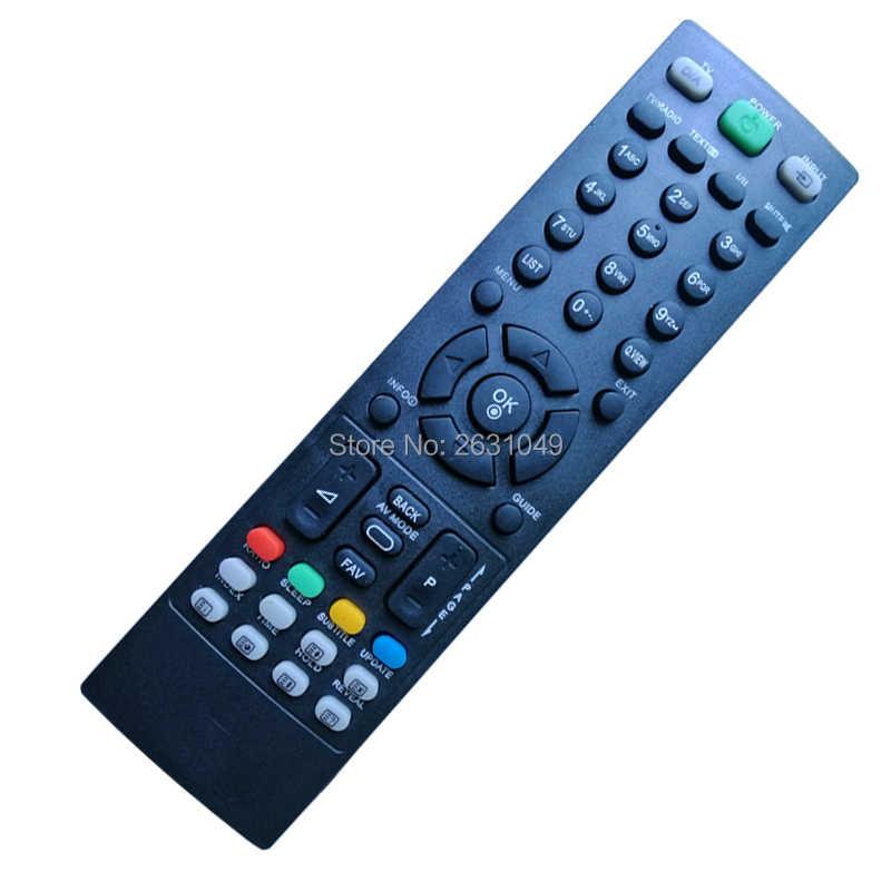 remote control for LG TV M1962DWCLBEUVLUP M197WDL M197WDP-PC M2262DP-C  M2262DP-ZL M2362D-PC M237WDP M2762DL