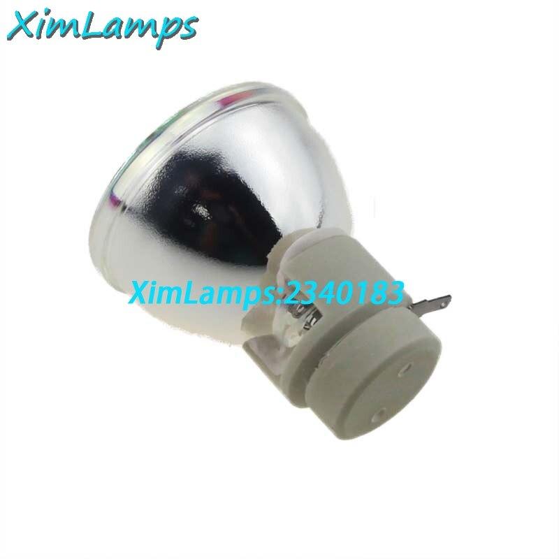 60003129 NP19LP Projector Bare Lamp Bulb P-VIP 230/0.8 E20.8 for NEC NP-U250X NP-U250XG NP-U260W NP-U260W+ NP-U260WG original projector lamp with housing osram p vip 230 0 8 e20 8 lamp bulb np19lp 60003129 for nec u260w u250x