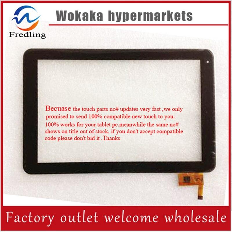 New tablet prestigio multipad 4 for quantum 10 1 PMP5101C QUAD PMP5101C Touch screen digitizer glass