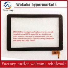 Nueva tableta prestigio multipad 4 para quantum 10.1 PMP5101C PMP5101C_QUAD pantalla Táctil digitalizador panel táctil de cristal