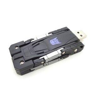 Personalized Gift Creative USB 2.0 Flash Memory Stick Flash Drives - Storan luaran - Foto 4