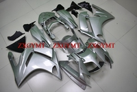 Bodywork for for YAMAHA FJR 1300 2006 2013 Fairing Kits FJR 1300 2009 Silver Full Body Kits for YAMAHA FJR 1300 2011