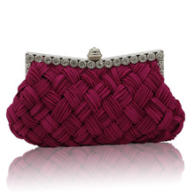 Ladies Handbags Clutch Bags Diamond Women Evening Bag Beaded Day Clutches Party Purse tote Female Banquet Wedding Shoulder bag