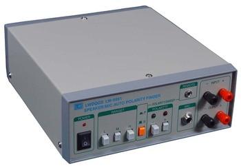 Long Wei LW5991 Polarity Tester / LW5991 Speaker / microphone polarity tester LW-5991