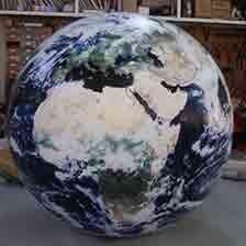 Необычные надувной шар