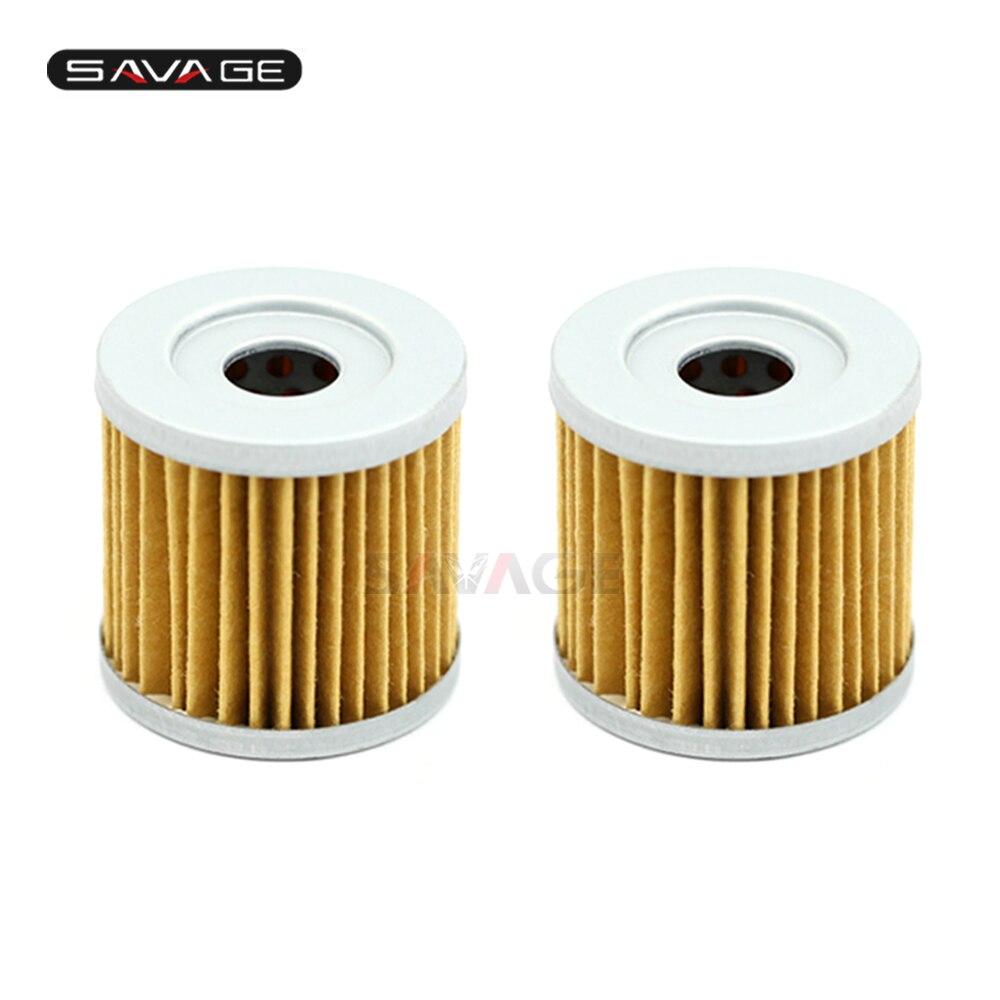 Engine Oil Filter Clear Cover For SUZUKI DRZ400 E/S/SM DR-Z 400 DRZ400S  DRZ400SM DRZ400E LTZ400 LTR450 Motorcycle Accessories