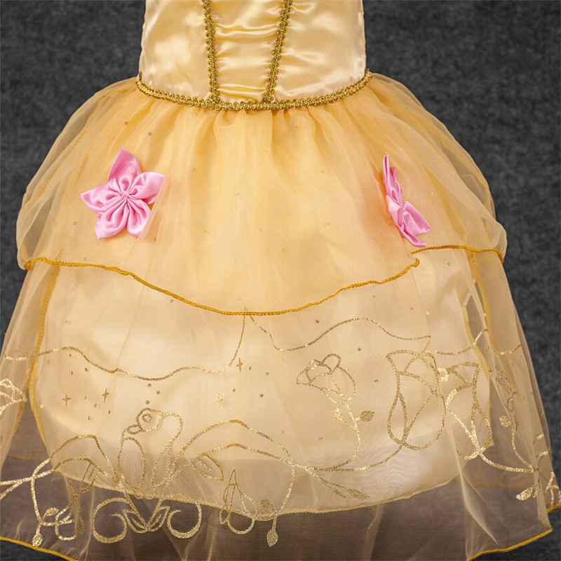 girls dress-13
