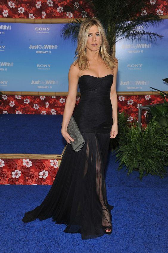Popular Jennifer Aniston Dress-Buy Cheap Jennifer Aniston ...