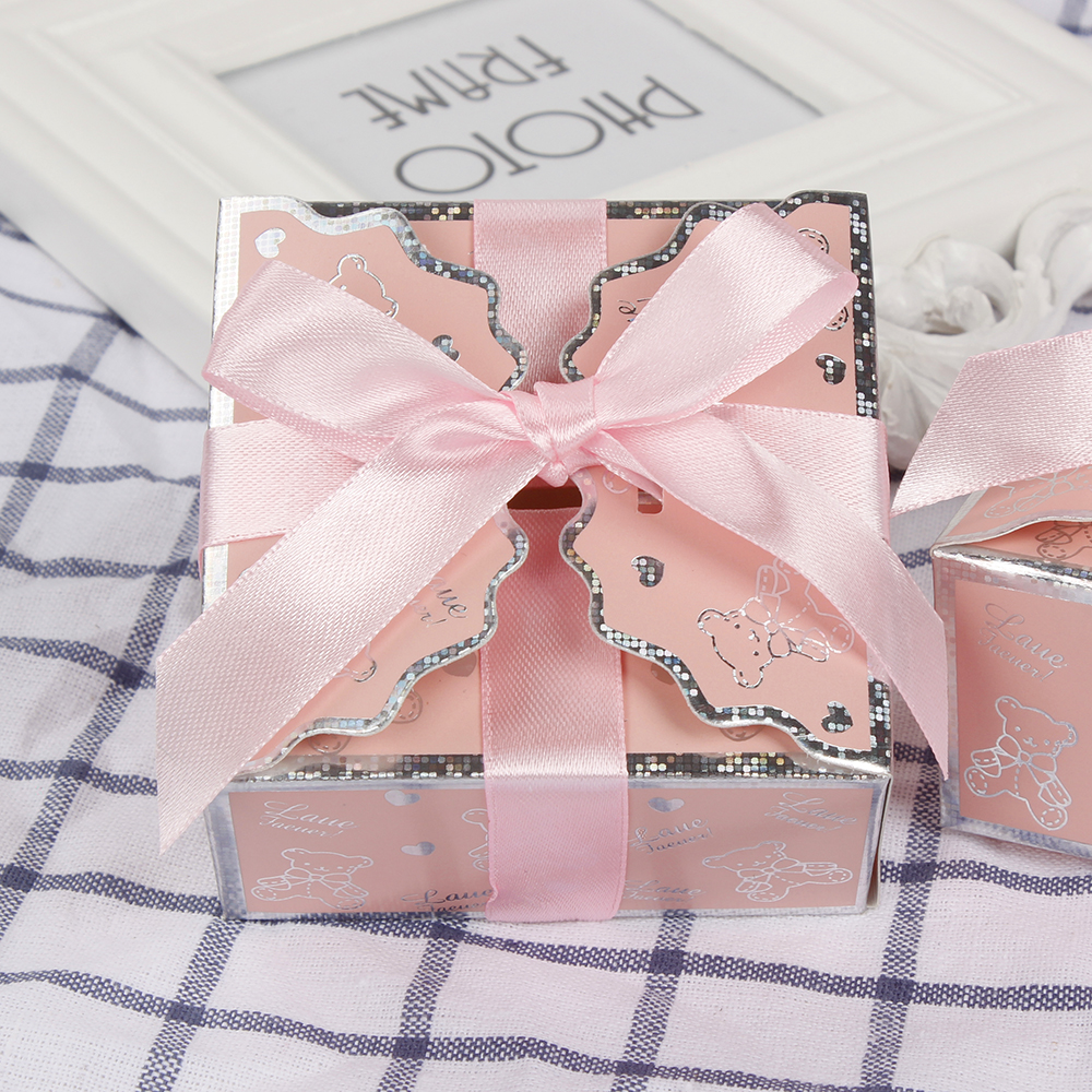 2016 New Style Paper Gift Favor Boxes Fashion Gift Boxes 12pcs-in ...