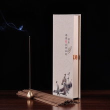 s water incense at home yangxinanshen lying hong natural perfume indoor free shipping