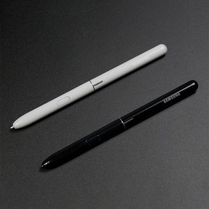 Image 5 - 100% Samsung Original Touch S Pen Samsung Galaxy Tab S4 SM T835C S pen Replaceme Active Stylus Black Gary Intelligent