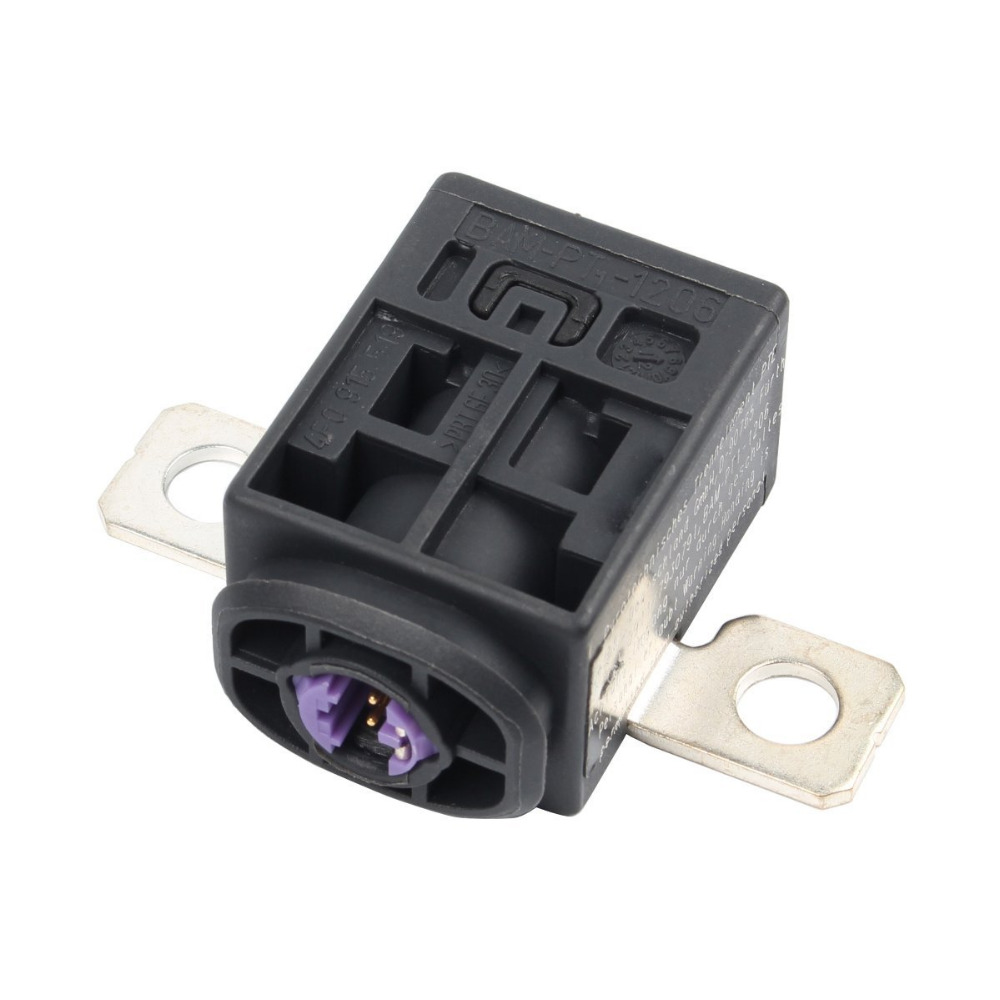 Bygd Battery Overload Protector For Vw Audi New Fuse Box Rs6 Protection Trip 4f0915519 In Car Switches Relays From Automobiles
