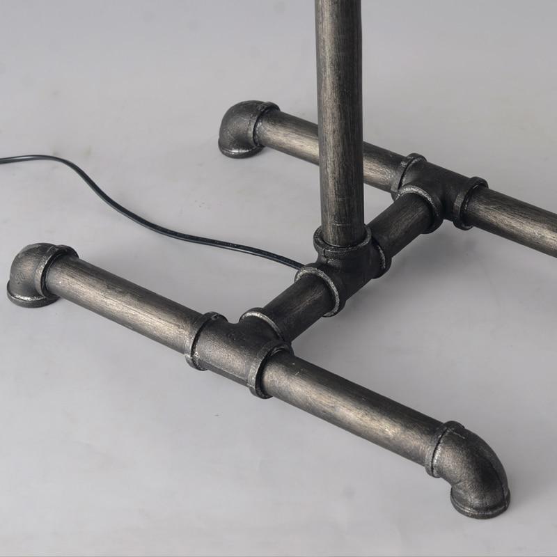 Space] Loft Arts lamp designer floor lamp retro models industrial ...