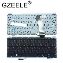 GZEELE RU russian keyboard for SAMSUNG NC110 NC210 ND110 NC215 black