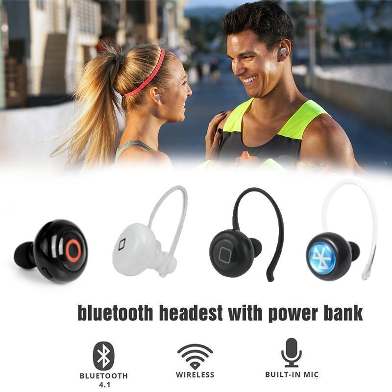 Mini In Ear Wireless Bluetooth Stereo Earphone Headphone For Mobile Smart Phone Earphones Headphones car charger bluetooth wireless headphones in ear earphone headset mini stereo headphone white color