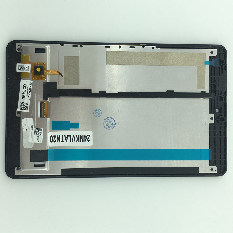 TEST GOOD LCD Display Panel + Touch Screen Digitizer Assembly For Acer Iconia One 7 B1-730 b1730  цены