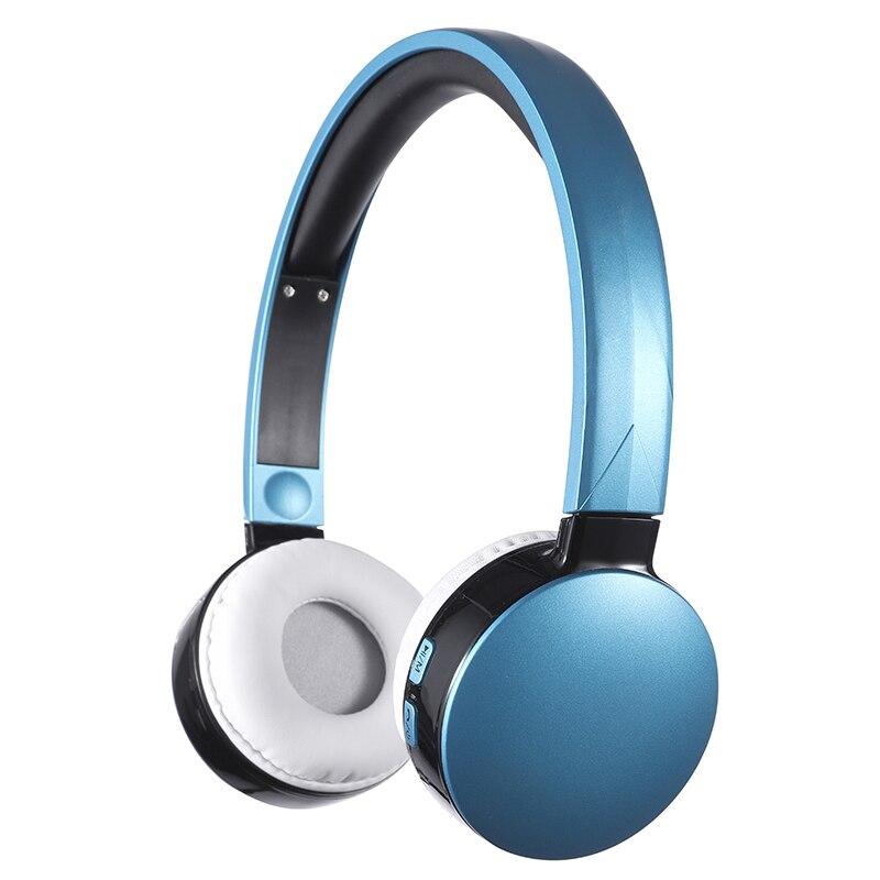 Hisonic Bluetooth Casque Sans Fil Casque Stéréo Sport Écouteurs Microphone de Jeu Sans Fil Auriculares Audifonos