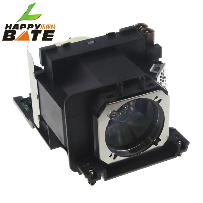 Compatible Projector Lamp ET-LAV400 for PT-VW530 PT-VW535 PT-VW535N PT-VX600 PT-VX605 PT-VX605N PT-VZ570 PT-VZ575NU happybate xim lisa lamps brand new et lav400 projector replacement lamp bulbs for panasonic pt vw530 vw535n vx600 vx605n vz570 vz575