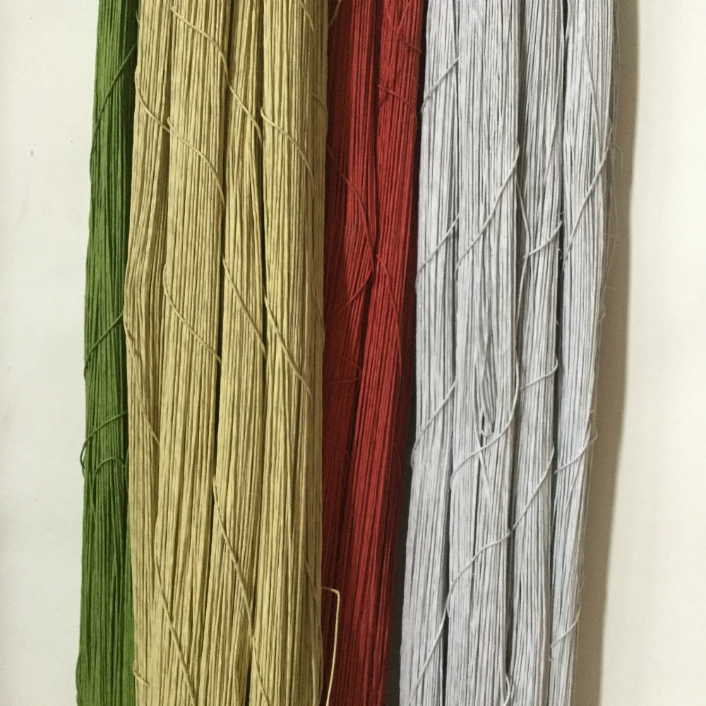 60 см Высокое качество бумаги искусственные ветки Twig провода DIY/нейлон цветок аксессуары 50 шт одна упаковка 26 #0,45 мм
